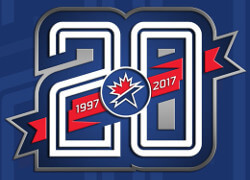 Sports Logos - 20th Anniversary Logo
