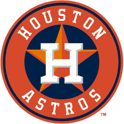 Houston Astros Alternate Logo 2013 - Present