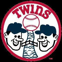 Minnesota Twins Alternate Logo 1972