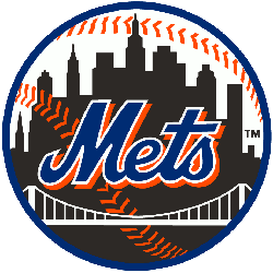 New York Mets Alternate Logo 1999 - 2013