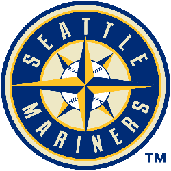 Seattle Mariners Alternate Logo 2015 - Present