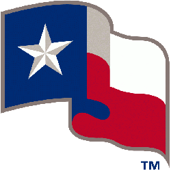 Texas Rangers Alternate Logo 2000 - Present