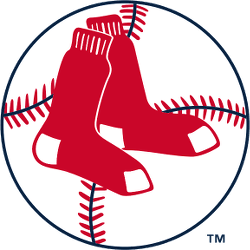 boston red sox primary logo sports logo history rh sportslogohistory com Boston Red Sox Logo Stencil boston red sox images 2018
