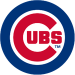 Chicago Cubs Primary Logo 1979 - Present