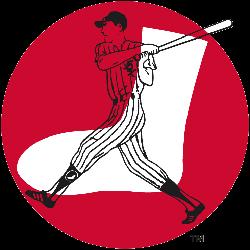 Chicago White Sox Primary Logo 1960 - 1975