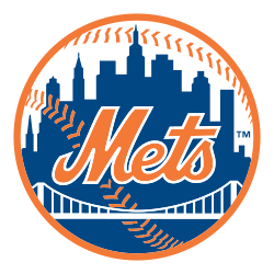 New York Mets Primary Logo 1999 - Present