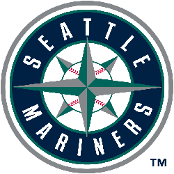 Seattle Mariners Primary Logo 1993 - Present