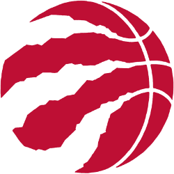 Toronto Raptors Alternate Logo 2015 - 2020
