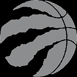 Toronto Raptors Alternate Logo 2015 - 2020