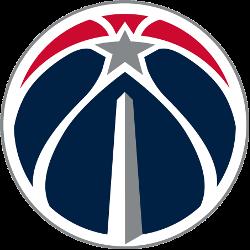 Washington Wizards Alternate Logo 2012 - Present