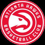 Atlanta Hawks Primary Logo 2015 - 2020