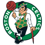 Boston Celtics Primary Logo 1997 - Present