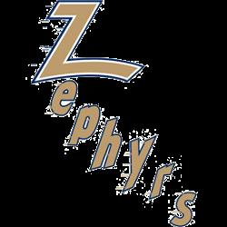 Chicago Zephyrs Primary Logo