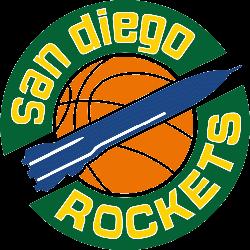 San Diego Rockets