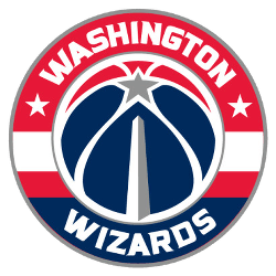 Washington Wizards Primary Logo