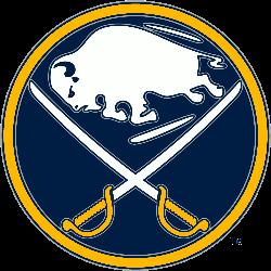 Buffalo Sabres Alternate Logo 2009 - 2010
