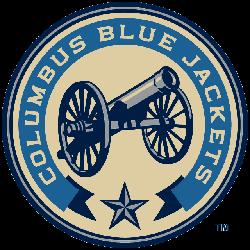 Columbus Blue Jackets Alternate Logo 2016 - Present