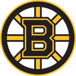 Boston Bruins Primary Logo 2008 - Present