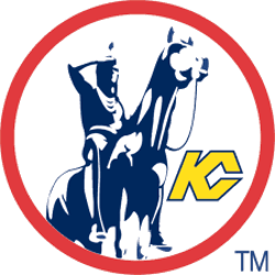 Kansas City Scouts Primary Logo