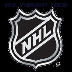 NHL Primary Logo