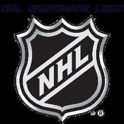 NHL Wordmark Logo