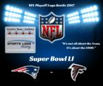 Logo Battle - Super Bowl 2016