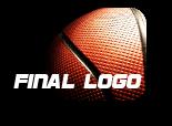 Basketball Final Logo