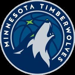 Minnesota Timberwolves Primary Logo
