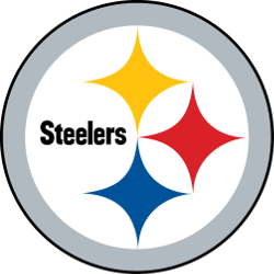 Pittsburgh Steelers Primary Logo