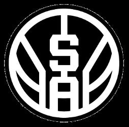 San Antonio Spurs Alternate Logo 2017