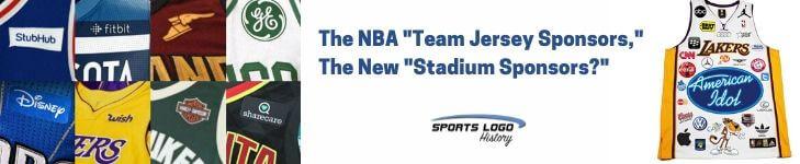 Team Jersey Sponsors - Sports Logo
