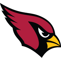 Arizona Cardinals Primary Logo