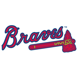 Atlanta Braves Primary Logo