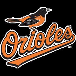 Baltimore Orioles Primary Logo
