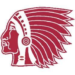 Boston Braves (Redskins) Primary Logo