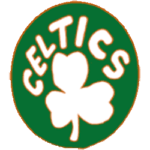 Boston Celtics Primary Logo 1947 - 1950