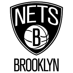 Brooklyn Nets Primary Logo 2013 - Present