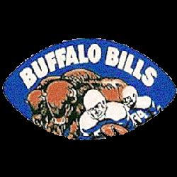 Buffalo Bills Primary Logo 1960 - 1961