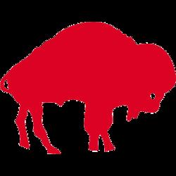 Buffalo Bills Primary Logo 1970 - 1973