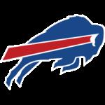 Buffalo Bills Primary Logo 1974 - Present