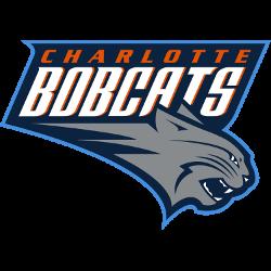 Charlotte Bobcats Primary Logo