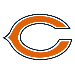 Chicago Bears Primary Logo