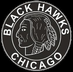 chicago-black-hawks-primary-logo-1927-1935
