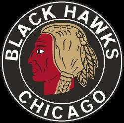 chicago-black-hawks-primary-logo-1936-1937