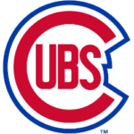 Chicago Cubs Primary Logo 1948 - 1956