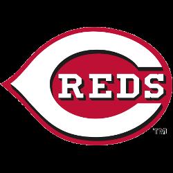 Cincinnati Reds Primary Logo