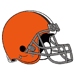 Cleveland Browns Primary Logo 2006 - 2014