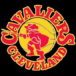 Cleveland Cavaliers Primary Logo 1971 - 1983