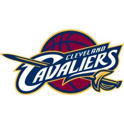 Cleveland Cavaliers Primary Logo 2011 - 2017