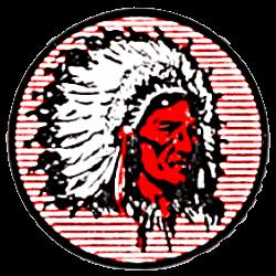 cleveland-indians-primary-logo-1939-1945
